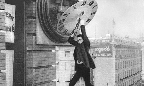 Time Warp: People And The Clock