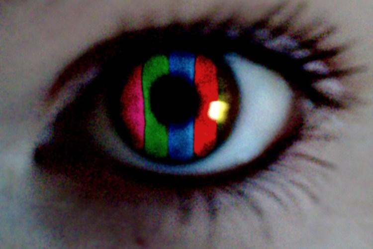 Fixing The Eyes – Chanukah 2013