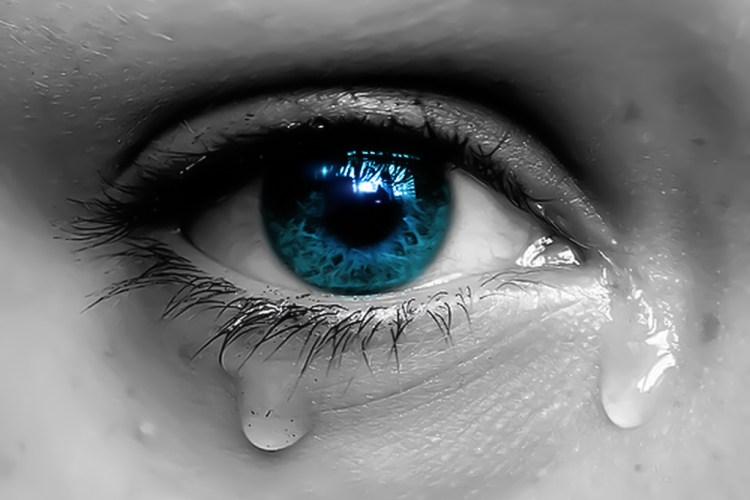 Crying Eyes Wallpapers 31