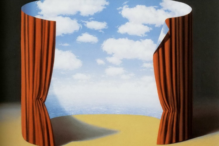 Rene Magritte Paintings 152