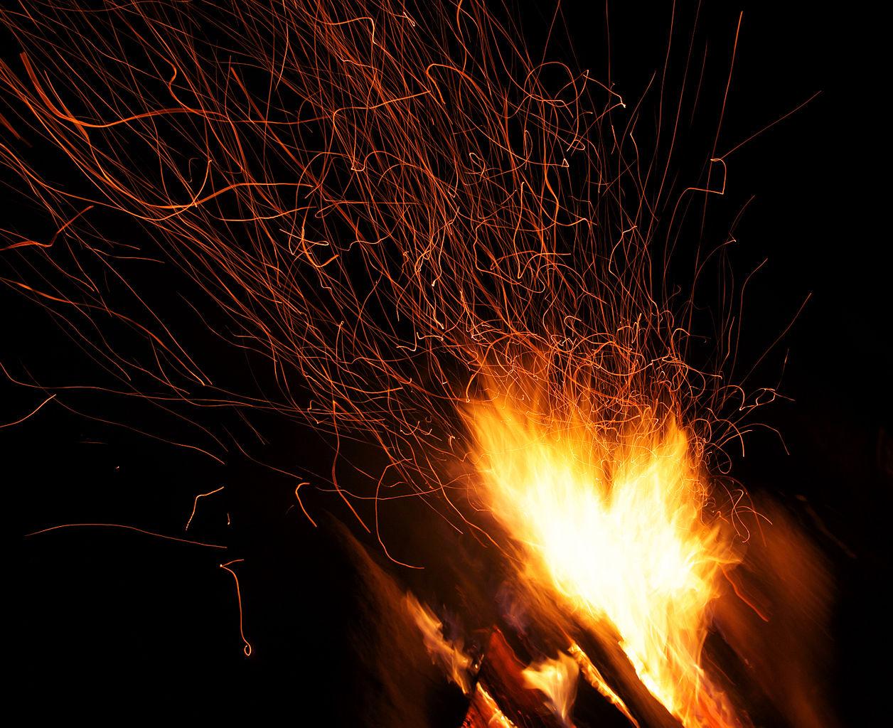 Uplifting the Fallen Sparks – Chanukah 2014