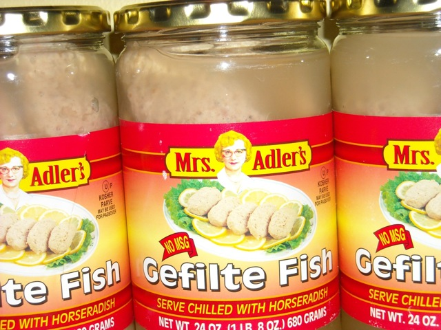 Gefiltefish