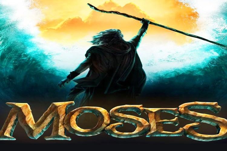 The Power Of Moshe's Staff