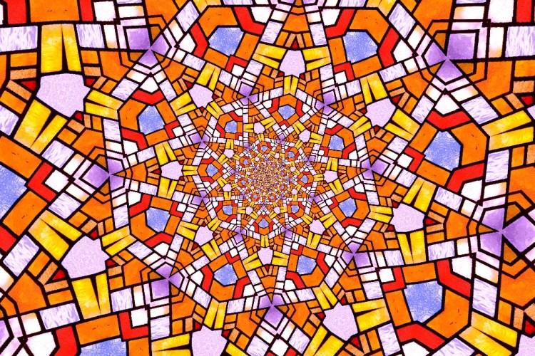 Kaleidoscope Of Life: Jacob And Esau