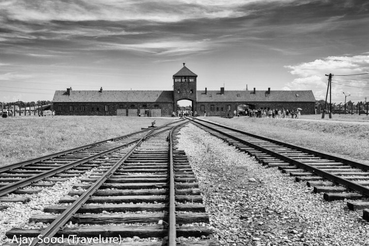 My Trip To Auschwitz