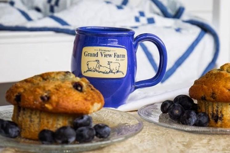 Grand View Farm Mug