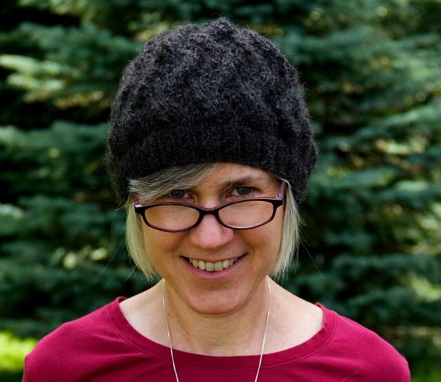 Hermaness Hat in Gotland Gray