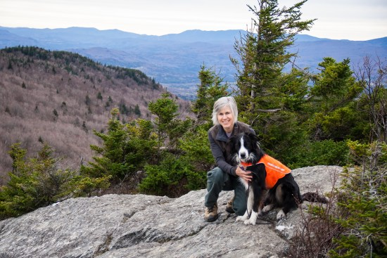 Annual Hike - Stowe, Vermont