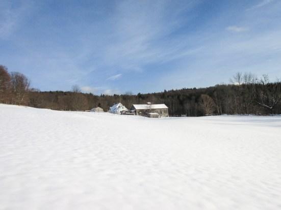Vermont Grand View Farm