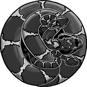 Advocates for Snake Preservation logo