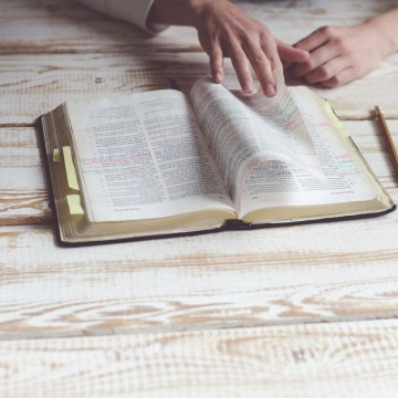 Adult Bible Study – currently: ON HOLD