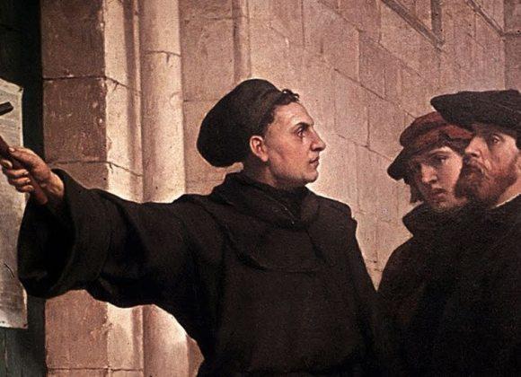 Reformation Anniversary