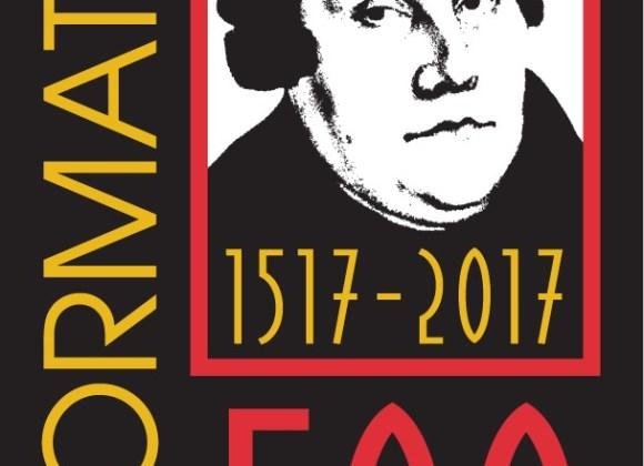 Reformation 500 Weekend!