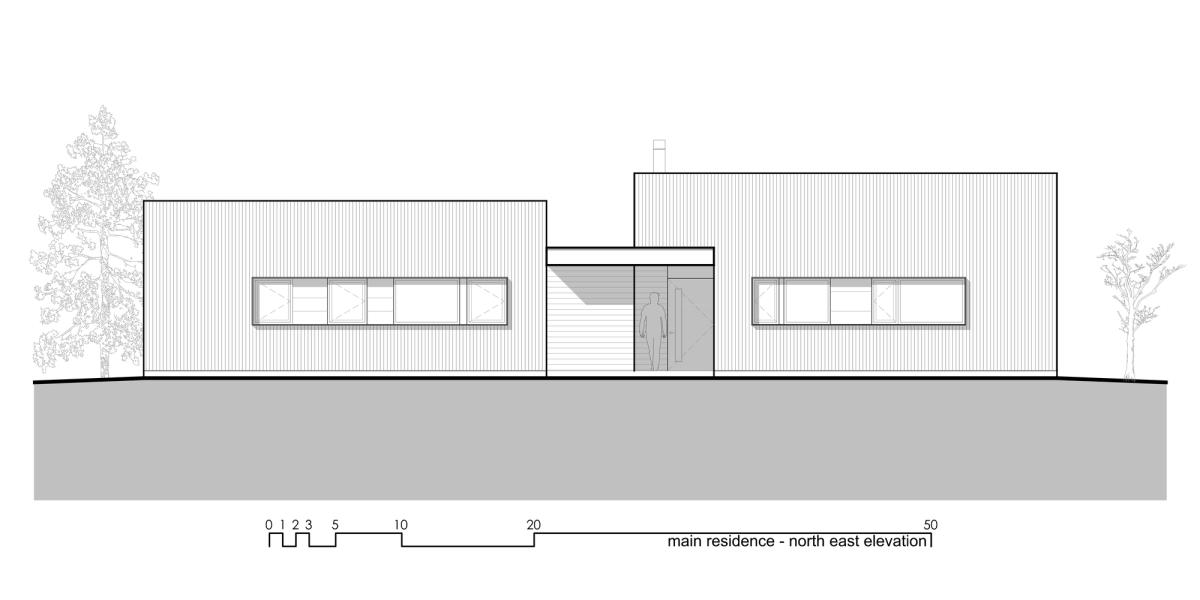 5522fe50e58ecea9f8000060_capitol-reef-desert-dwelling-imbue-design_38_main_residence_-_elevation_north_east