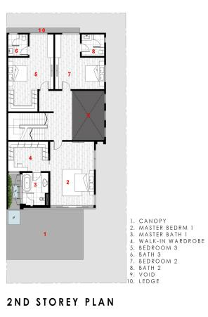 GreenWall_House plan 4