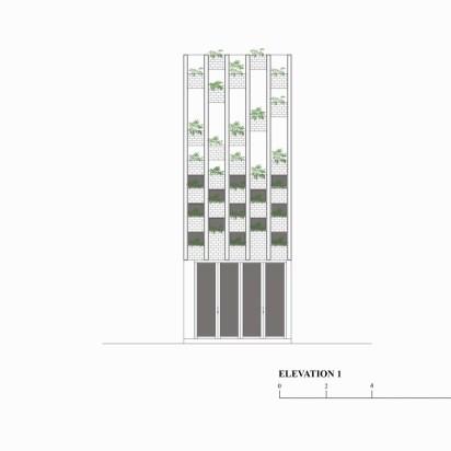 RESORT IN HOUSE_ELEVATION_1_APLES DESIGN