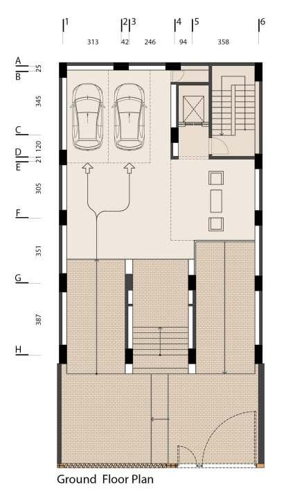 cloaked in brick_02_admund studio_Ground_Floor_Plan