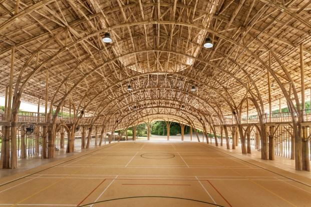 Bamboo_Sports_Hall_Panyaden_School_(3)