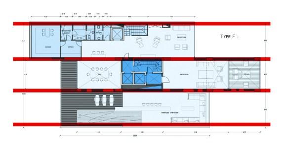 East Village _31_J.M.Bonfils & Associates_Floor plans
