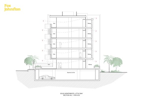 Solis Apartments_03_Section_Fox Johnston