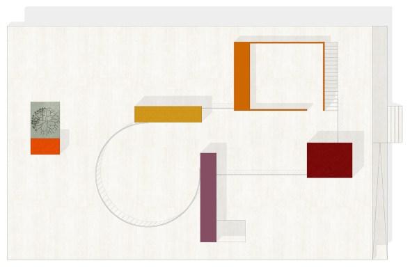 casa rana_02_made in earth_02_drawings_02_plans