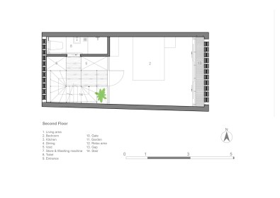 Wasp House_27_Tropical Space_floor plans