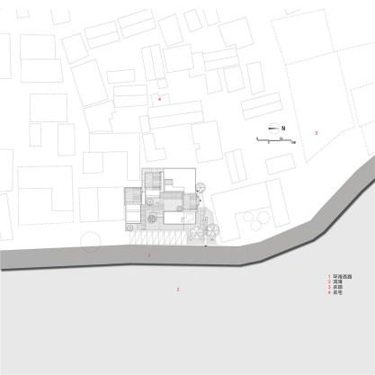 DALI MUNWOOD LAKESIDE RESORT_01_INIT DESIGN OFFICE_Drawings_models_site plans