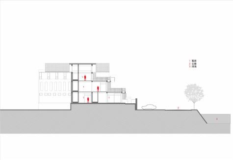 DALI MUNWOOD LAKESIDE RESORT_07_INIT DESIGN OFFICE_Drawings_models_sections