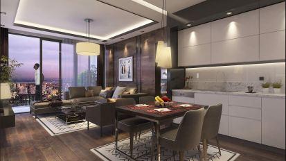 88 Nairobi_VIP 01-Living Room_MSA Mimarlik