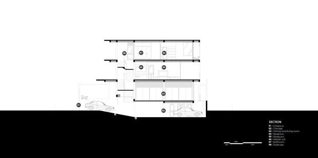 Tinh Lang Villa_Section_61_010_MIA Design