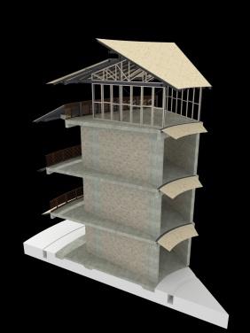 Malaysian Academy of han studies_09_Studio 505_models