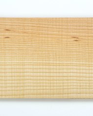 Curly ash serving board1