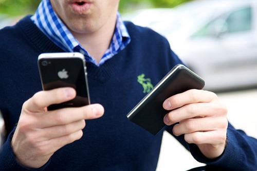 私がiPhoneを激しくオススメしている、たった1つの理由