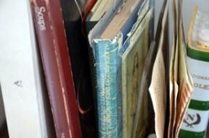 ブログの投稿記事が100回目を達成出来たら、読み返したかった2冊の書籍