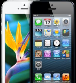 誰得だか判らないけど、ちょっとだけ私のiPhone5のホーム画面晒します!