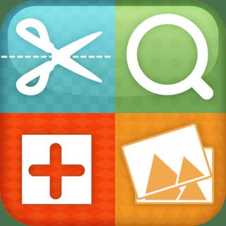 iPhoneブロガーに朗報!ブログ作成を強力にサポートするアプリ『Imagekit』がリリースされたぞ!
