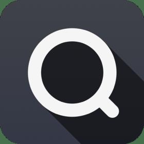 検索するならこれがオススメ!iOS7対応の「Quicka2」がリリースされているよ!