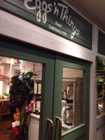 パンケーキブームの火付け役「エッグスンシングス」福岡天神店がオープンしたので早速行ってみた!