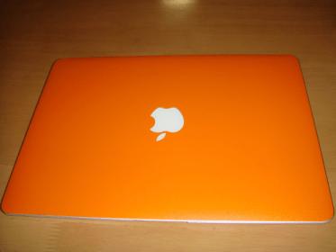 スキンシールで気分転換!MacBook Airにwraplus for MacBook Airを貼ってみた