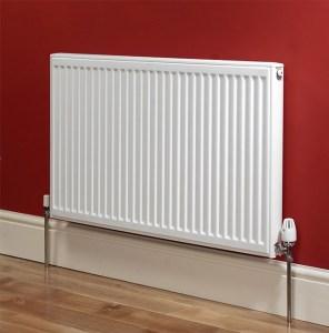 photo of a radiator