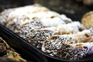 Bakery-Cannolis