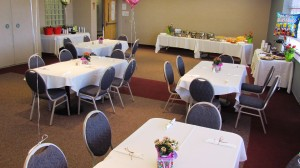 Banquet Hall Catering