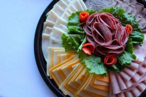 Deli Style Catering