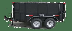 Rubber Wheeled Dumpster Livonia, MI