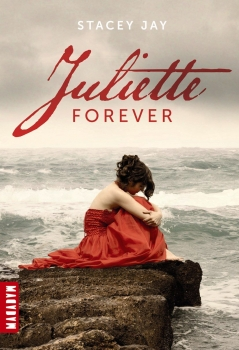 Couverture Juliette Forever, tome 1