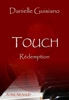 Couverture Touch : Rédemption