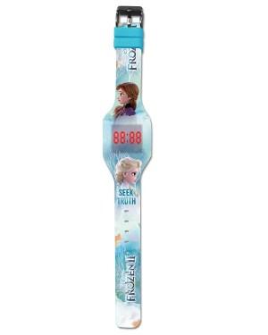 Relógio Frozen 2 Seek digital