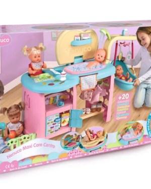 Nenuco Centro de cuidados / Maxi Care Center
