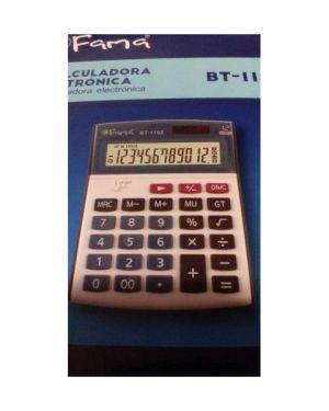 Calculadora BT1102 -12 digitos FAMA