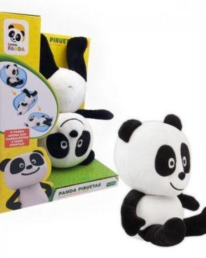 Peluche Panda Piruetas